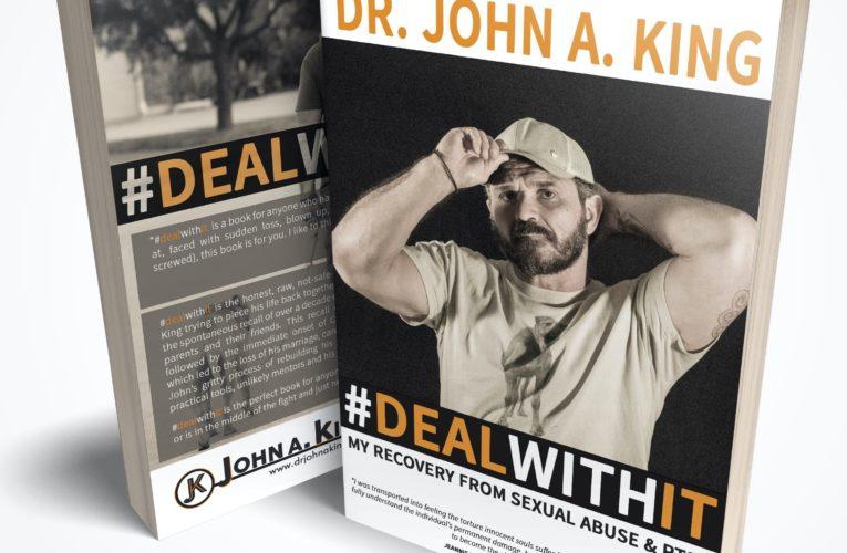 Complex PTSD Recovery Book Brock