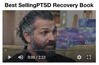 Brock: PTSD Recovery Book