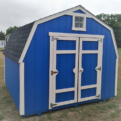 Outdoor Storage Sheds in Brock